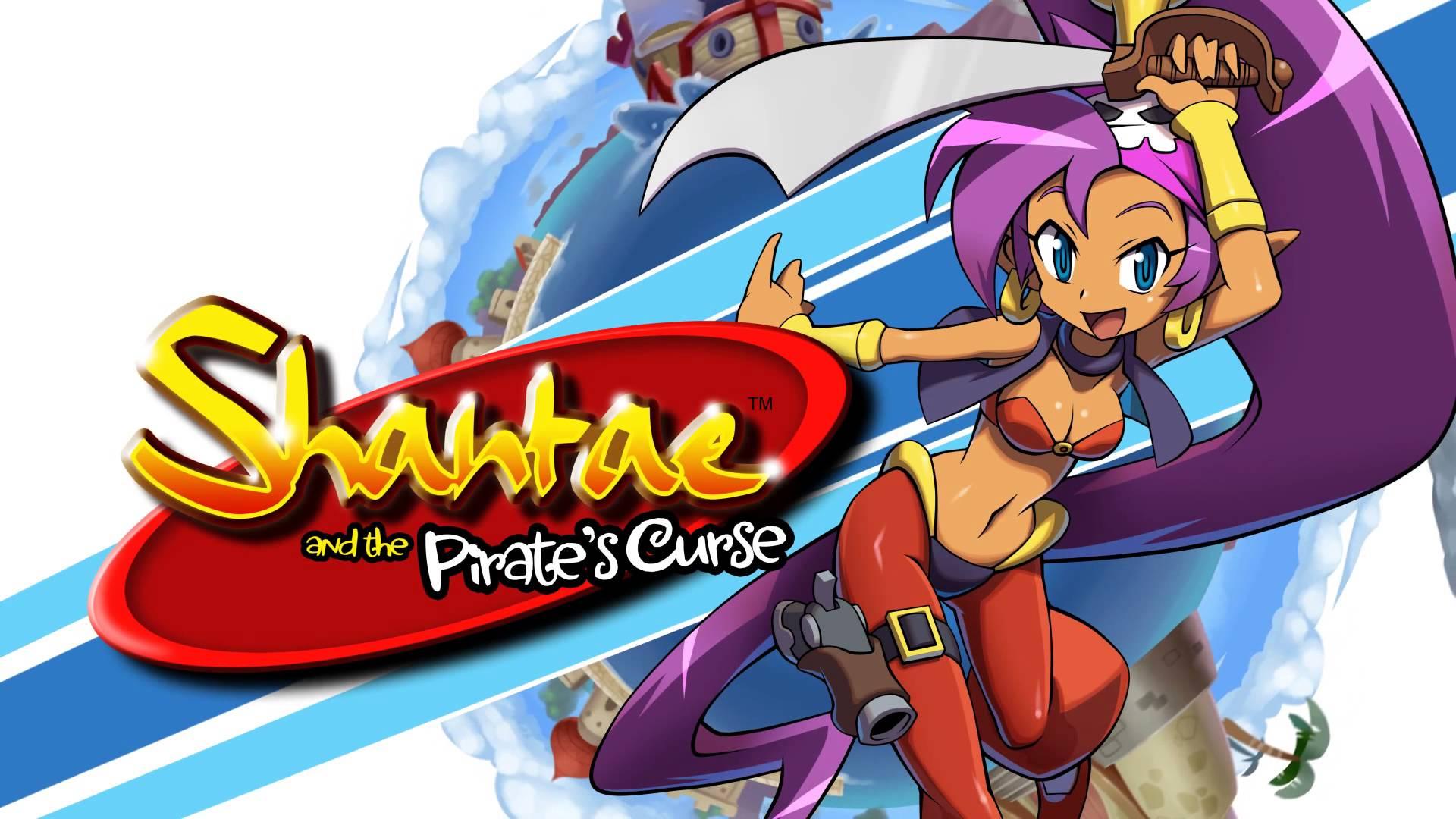Game Cheats: Shantae and the Pirates Curse | MegaGames