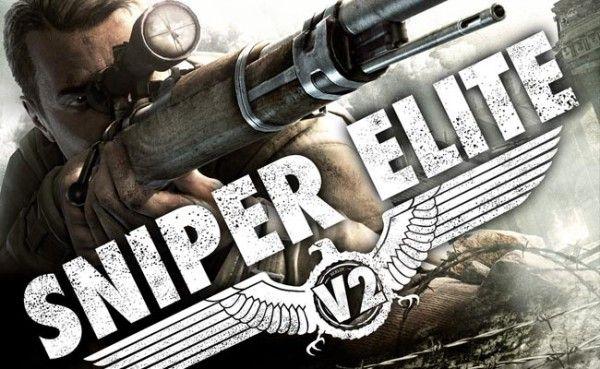 sniper elite v2 crack megagames