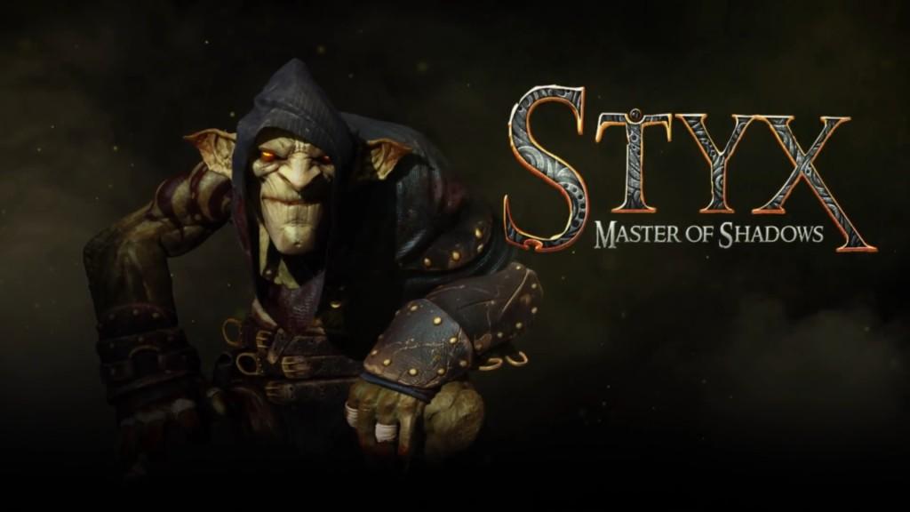 Styx master of shadows 10 trainer lingon