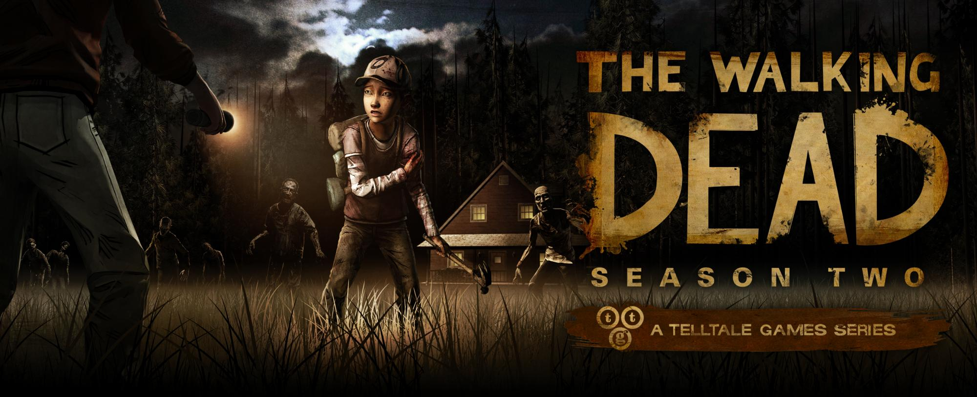 Game Fix / Crack: The Walking Dead: Season 2 - Episod 5 v1 0