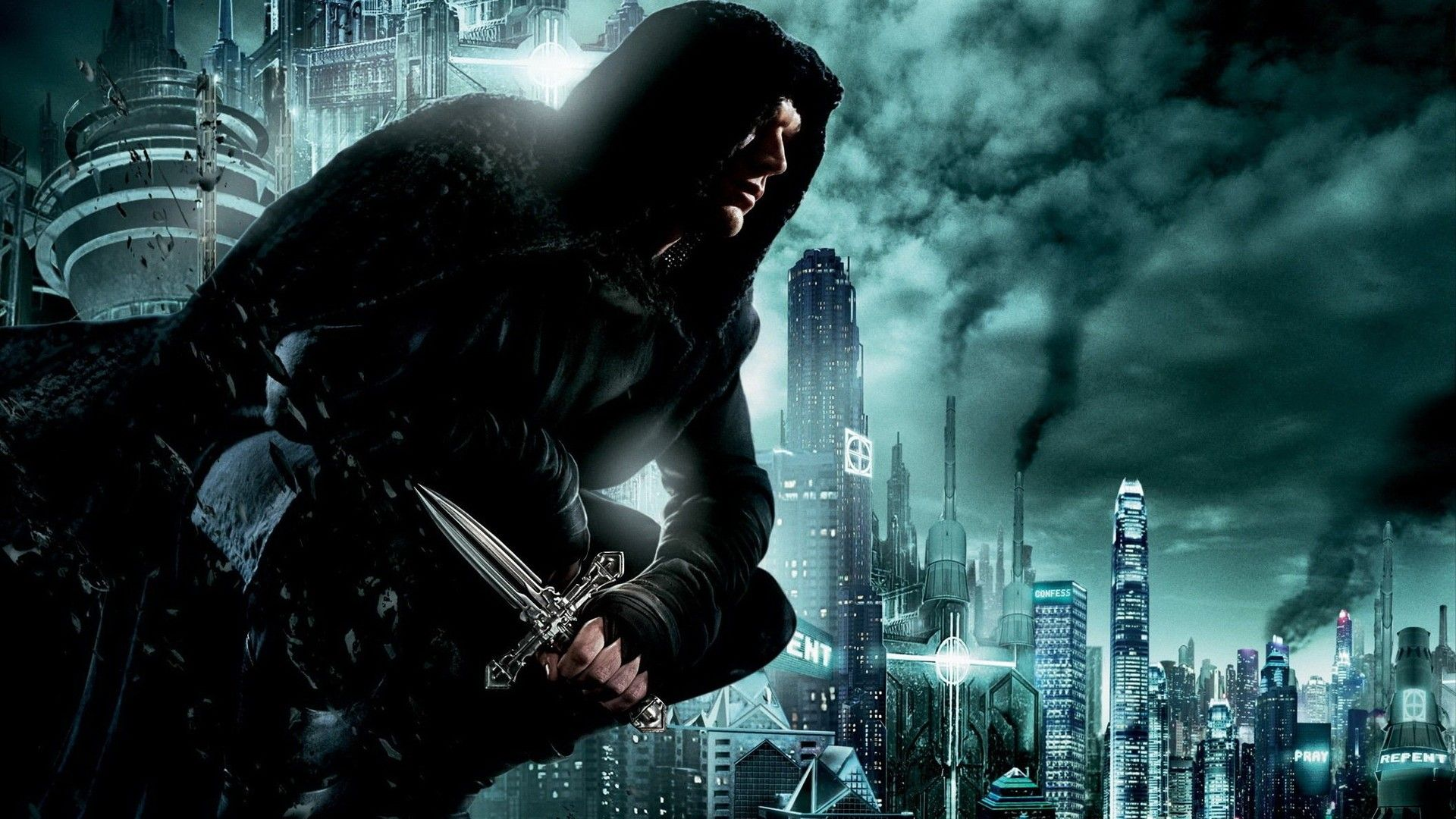 Games: Thief (2014) | MegaGames