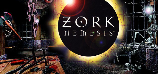 Game Cheats: Zork Nemesis | MegaGames