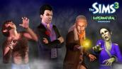 The Sims 3: Supernatural