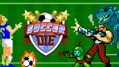 SoccerDie