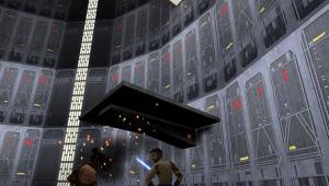 Jedi Knight: Outcast - Academy v2.5.2 Full