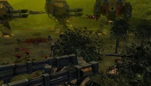 Warhammer 40K: Epic Legions