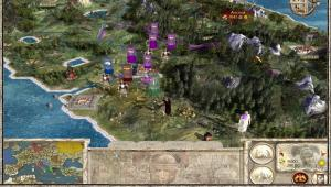 Ancient Empires Elysium Grand Campaign Beta Full