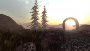 Amnesia: Through the Portal v2.1