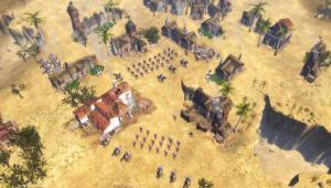 Age of Empires 3: Unleashed v1.013a Full