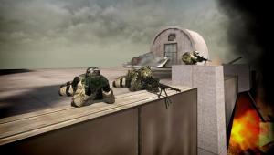 Battlefield 2 HARDCORE v.2.1.5 Full