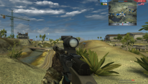 Battlefield HD Remastered 3.0 Full