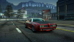 Game Patches: Burnout Paradise: The Ultimate Box v1 0 0 1