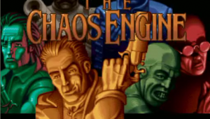Chaos Engine