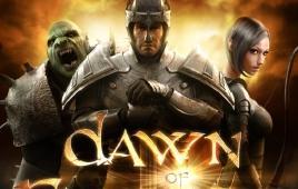 Dawn of Fantasy: Kingdom Wars