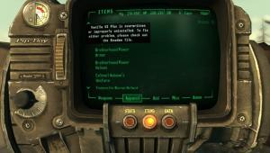 Vanilla UI Plus (Fallout 3) v7.63 Full