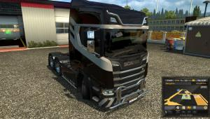 Game Trainers: Euro Truck Simulator 2 v1 16 x - v1 31 x (+13