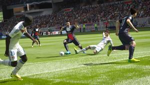 Game Fix / Crack: FIFA 15 Ultimate Team Edition v1 0 All No