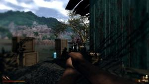Dylan's Far Cry 2 Realism Mod v1.3
