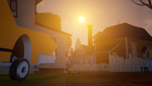 HomeAloneNeighbor v1.02 patch