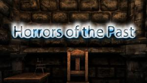 Horrors of the Past Chapter 1