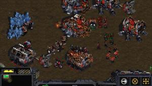 Starcraft 2 Fenix Legacy Mod v0.1