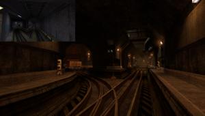 Black Mesa: On a Rail - Loop Mod