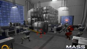 Mass Effect: Unification R6.5 (Standalone)
