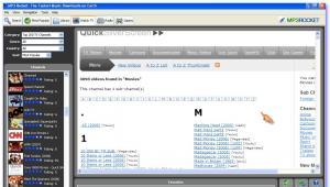 S: : MP3 Rocket Free Basic 5 2 | MegaGames