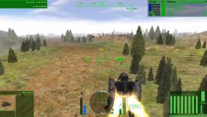 MechWarrior 4: Mercenaries Remastered Mod 1.6 Full
