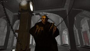 Nosferatu: The Wrath Of Malachi