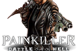 Painkiller: Battle out of Heaven
