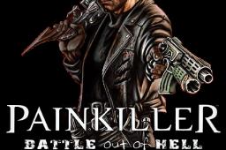 Painkiller: Battle out of Heaven