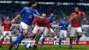 Game Fix / Crack: Pro Evolution Soccer 2011 v1 03 All No-DVD