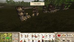Amazons: Total War - Refulgent 8.6A Full