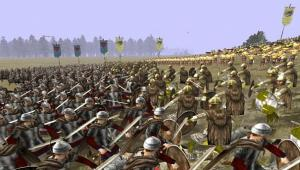 Unofficial patch 1.8 Barbarian Invasion Full