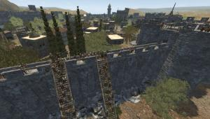 Sands of Faith v2.0 Sieges Fix