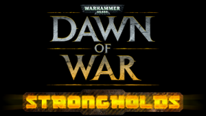 Dawn of War: Strongholds [v1.7.5] patch