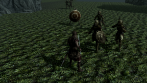 Skyrim Realm Wars V3 Full