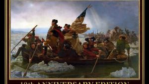The American Revolution Mod Tenth Anniversary Edition