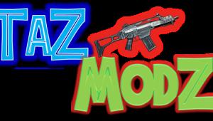 Tazmodz - Pistol Mod Retail