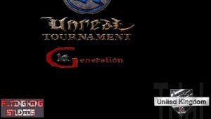 Unreal Tournament: 1st Generation