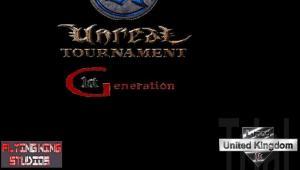 Unreal Tournament: 1st Generation