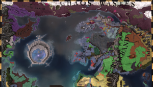 Warhammer: Geheimnisnacht – Legacy 1.2.4 Full