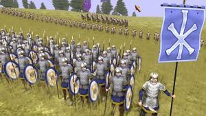 War in Egypt - Ragnarok campaign Full