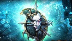 Warcraft IV - Hour of Forsaken v1.1.0 Full