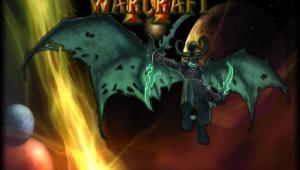 Warcraft IV - Hour of Forsaken v1.2.0 Patch