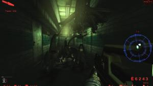 Hotfix for Aliens: Killing Floor v1.2