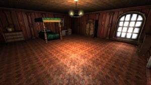 Amnesia: The House v1.3 Patch