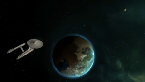 Ages Of The Federation v1.01 Full