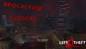 Left 4 Theft: San Andreas Version v3.1 Full